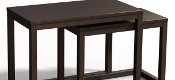Nested Tables/Cafelle