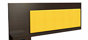 Headboard - Cafelle, Admiration Gold