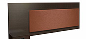 Headboard - Cafelle, Star Orange